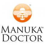 Manuka Doctor logo
