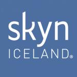 SKYN Iceland logo