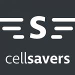 CellSavers logo