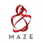 Maze Cord Blood logo