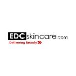 EDCskincare logo