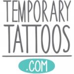 TemporaryTattoos.com logo