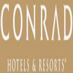 Conrad Hotels logo