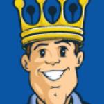 Tool King logo