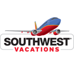 Southwest Airlines Vacations logo