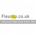 Fleurop UK logo