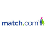 Match.com UK logo