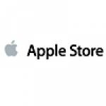 Apple Store Canada logo