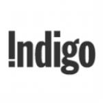 Indigo Books & Music logo