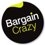 Bargain Crazy logo