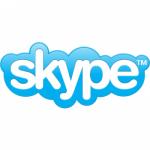 Skype UK logo
