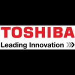 Toshiba UK logo