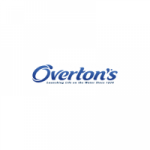 Overtons logo
