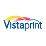 VistaPrint UK logo