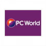 PC World UK logo