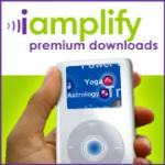 iAmplify logo