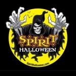 Spirit Halloween logo