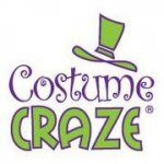 Costume Craze logo