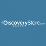 Discovery Channel Store logo