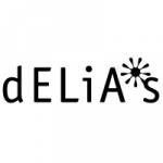 Delia's logo