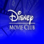 Disney Movie Club logo