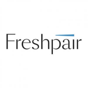 Freshpair promo code