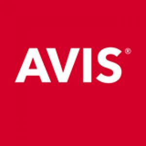 Avis Rent A Car coupon code