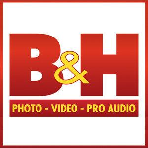 B & H Photo coupon code