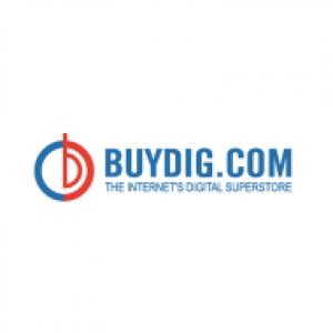 BuyDig.com Promotion Code