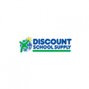 Discount School Supply promotional code
