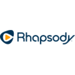 Never miss a single coupon for Rhapsody! people saving now.
