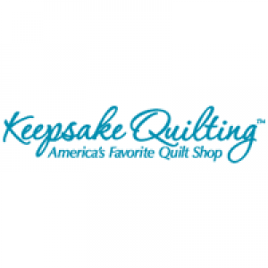 Keepsake quilting coupon code