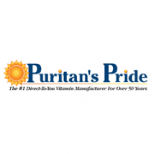 Puritan's Pride coupon code