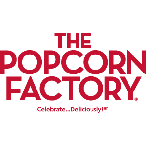 The Popcorn Factory promotion code