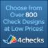 4checks offer code