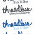 Threadless Promotion Code