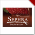 Sephra coupon code