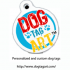 Dog Tag Art Promotion Code