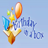Birthday in a Box promotional code