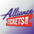 Alliance Tickets Discount Code