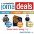 JomaDeals Coupon Code