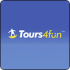 Tours4Fun Promotion Code