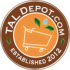 Tal Depot Promotion Code