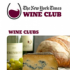 The New York TImes Wine Club Promotional Code