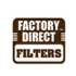Factory Direct Filters Coupon Code
