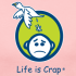 Life is Crap Coupon Code