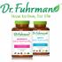 Dr. Fuhrman Promotion Code