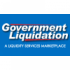 Government Liquidation Coupon Code