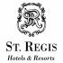 St. Regis Promotion Code