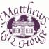 Matthews 1812 House Discount Code